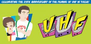 """Weird Al"" Yankovic's UHF"