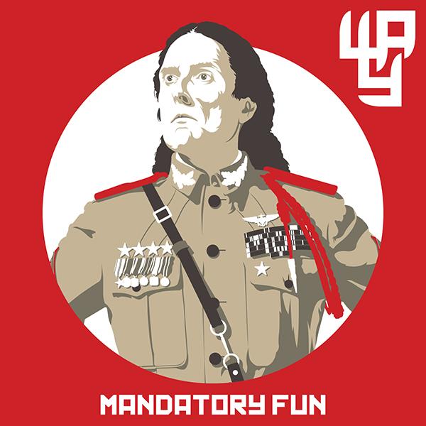 u201cweird al u201d yankovic u2019s mandatory fun
