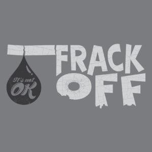 Frikety frack!