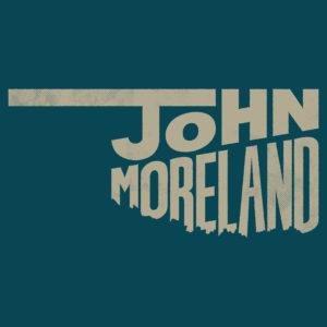 John Moreland is OK