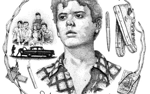 Ponyboy(Sketch)web