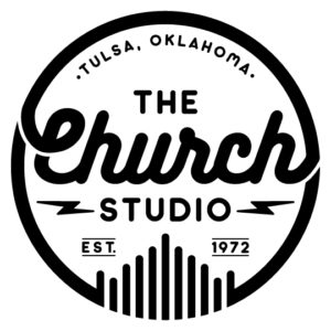 The Church Studio Logo