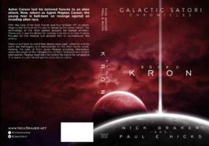 Kron (SCI-FI BOOK)