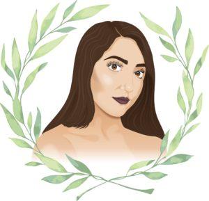 Beauty Vlog Animation