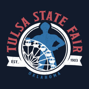Tulsa State Fair T-shirts